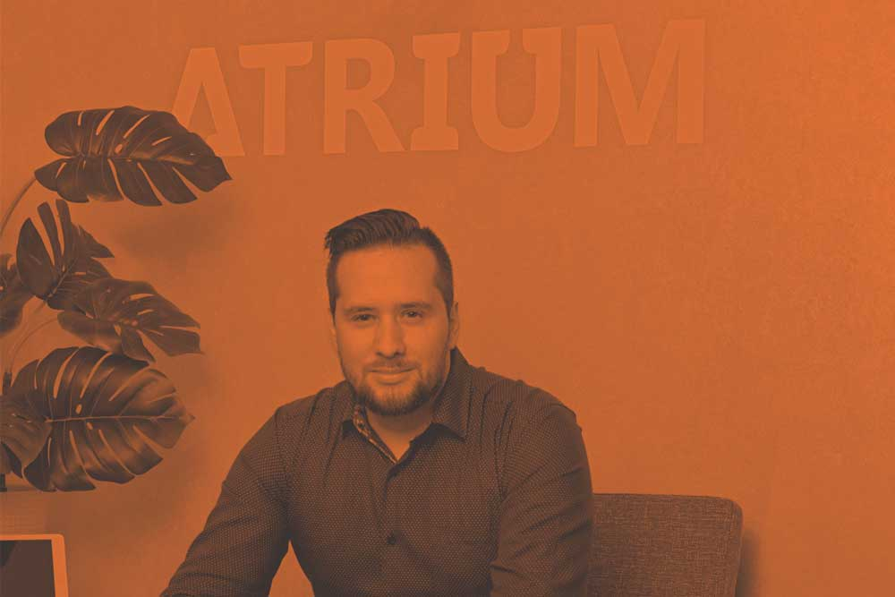 Atrium Helping to Build Edmonton's Reputation as an Engineering Powerhouse