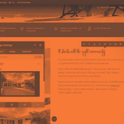 websites edmonton