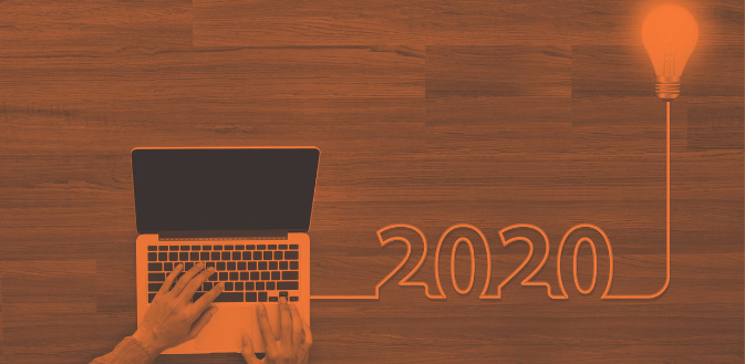 b2b 2020 marketing trends