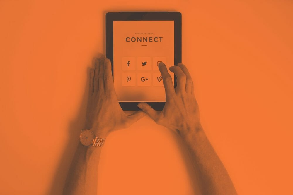 selecting your social media platforms for b2b business