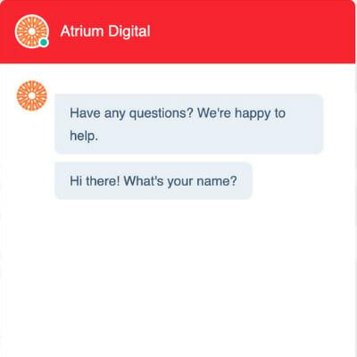 website ai chatbots